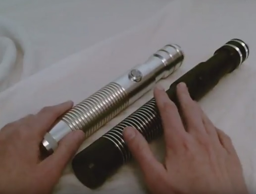What Is The Worst Ultrasabers Mystery Box Saber Or Grab